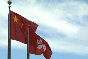香港不努力沒有人替你堅強