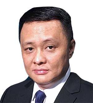 教聯主席鄧飛