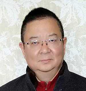 上海學者楊魯軍