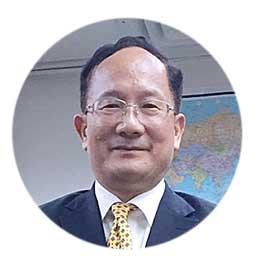 香港亞太研究中心主任鄭海麟教授