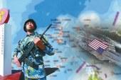 中美南海對峙升級 世界格局五大變化