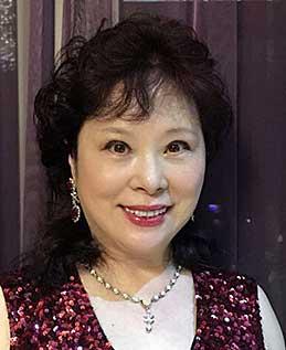 全國政協委員馮丹藜