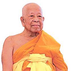 北欖府住持Somdet-Phra-Maha-Ratchamangalacharn是新壹屆僧王的熱門人選
