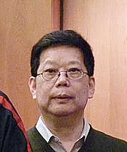 宋立功博士