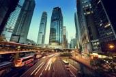 香港國際金融中心地位岌岌可危