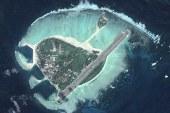 中國南海諸島主權的歷史依據