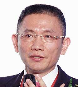 南洋理工大學吳偉教授