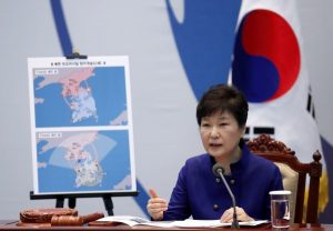 韓國部署「薩德」弊大於利
