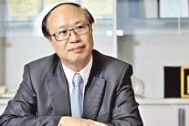 專訪:香港公共專業聯盟政策召集人黎廣德  中國大力發展核電背後
