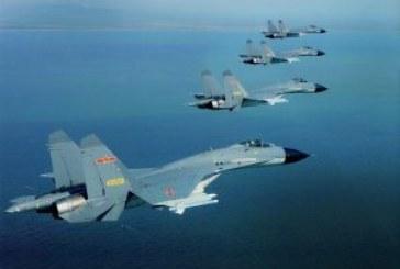 軍演頻 戰爭近  專家預言2020台海先開戰