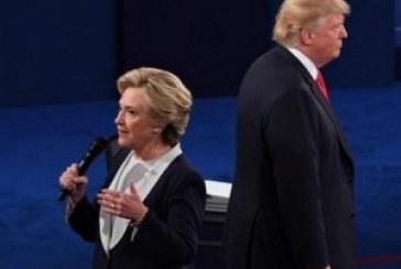 美國大選結束后,回顧這場最丑陋的辯論