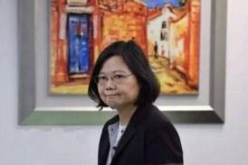 特朗普時代的美國將拋棄台灣