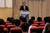鄭海麟:「台灣地位未定論」是個偽命題