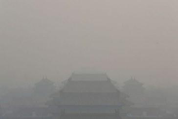 霧霾下的中國:從抗爭氣候到政治抗爭