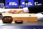 圍棋界的未來還屬於人類嗎?