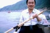 査建英  書寫中國崛起中的推動者