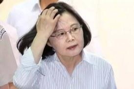 台灣經濟蕭條的骨牌效應