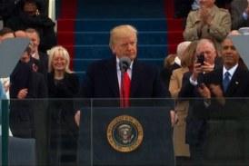 特朗普版「三民主義」正式出台