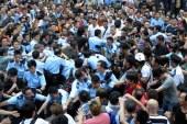 香港青年的選擇題:「金錢」或「公義」