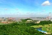 江陰後蘇南模式——守住實體經濟,立足本土轉型、升級、國際化