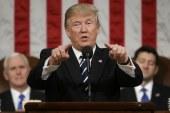 備受讚譽的國會演講是特朗普的一場政治公關?