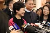 香港需要柔軟身段和顧全大局的女性特首