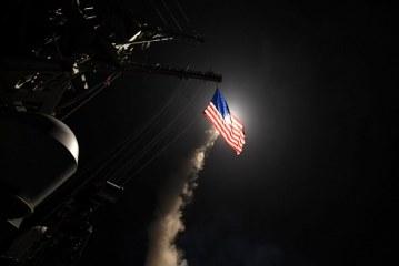 敘利亞的代理人戰爭走向終結