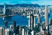 香港樓市進入瘋狂時刻