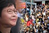 香港危中尋機