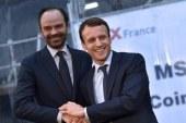 馬克龍任命法國新任總理