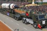 中印對峙 亞洲的不安定因素