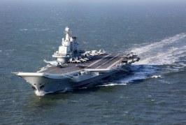 【回歸20年】中國首艘航母遼寧號將訪港 對公眾開放