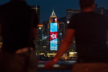 香港行穩致遠未來方向要正