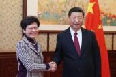 香港「一國兩制」行穩致遠走入新里程