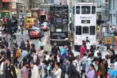 大國崛起 香港面對轉型壓力