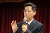 台灣學者李允傑:郁慕明為什麼不能體諒吳敦義?