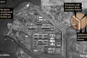中國於吉布提海外軍事基地 疑有大型地下設施
