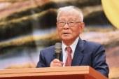 台灣退役上將公開信:我為什麼以前反共現在促統?