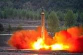 朝鮮發展核武的深層原因以及解決方法