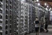 中國因素引發比特幣「礦難」