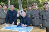 東北亞與韓國的對朝政策
