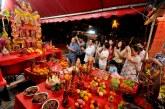 中國因素影響馬來西亞大選