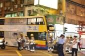 細訴香港繁榮背後的苦況