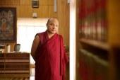 噶瑪巴關心流亡藏人的未來