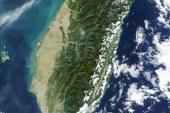 台灣問題與中國海洋安全環境