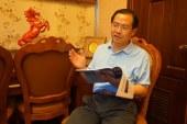 超訊專訪:廈門大學台研院副院長李鵬  當前兩岸關係是黎明前的黑暗