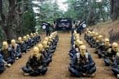 東南亞的警惕     ISIS殘餘勢力流向何處? (下)