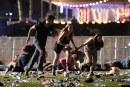 拉斯維加斯大屠殺 無助推動美國控槍