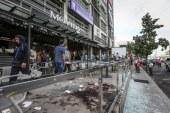 馬來西亞恐襲的本土化特徵