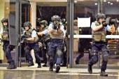 香港成立反恐跨部門專責組